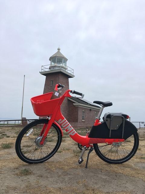light house bike
