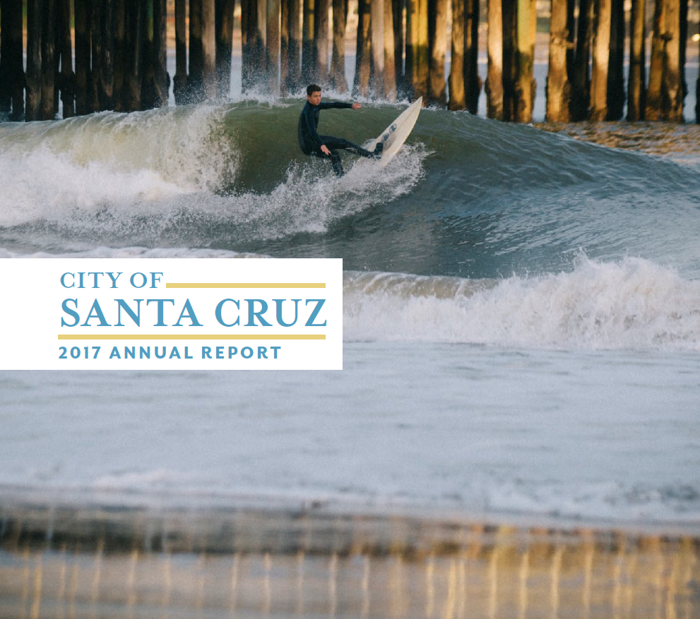 city of santa cruz home
