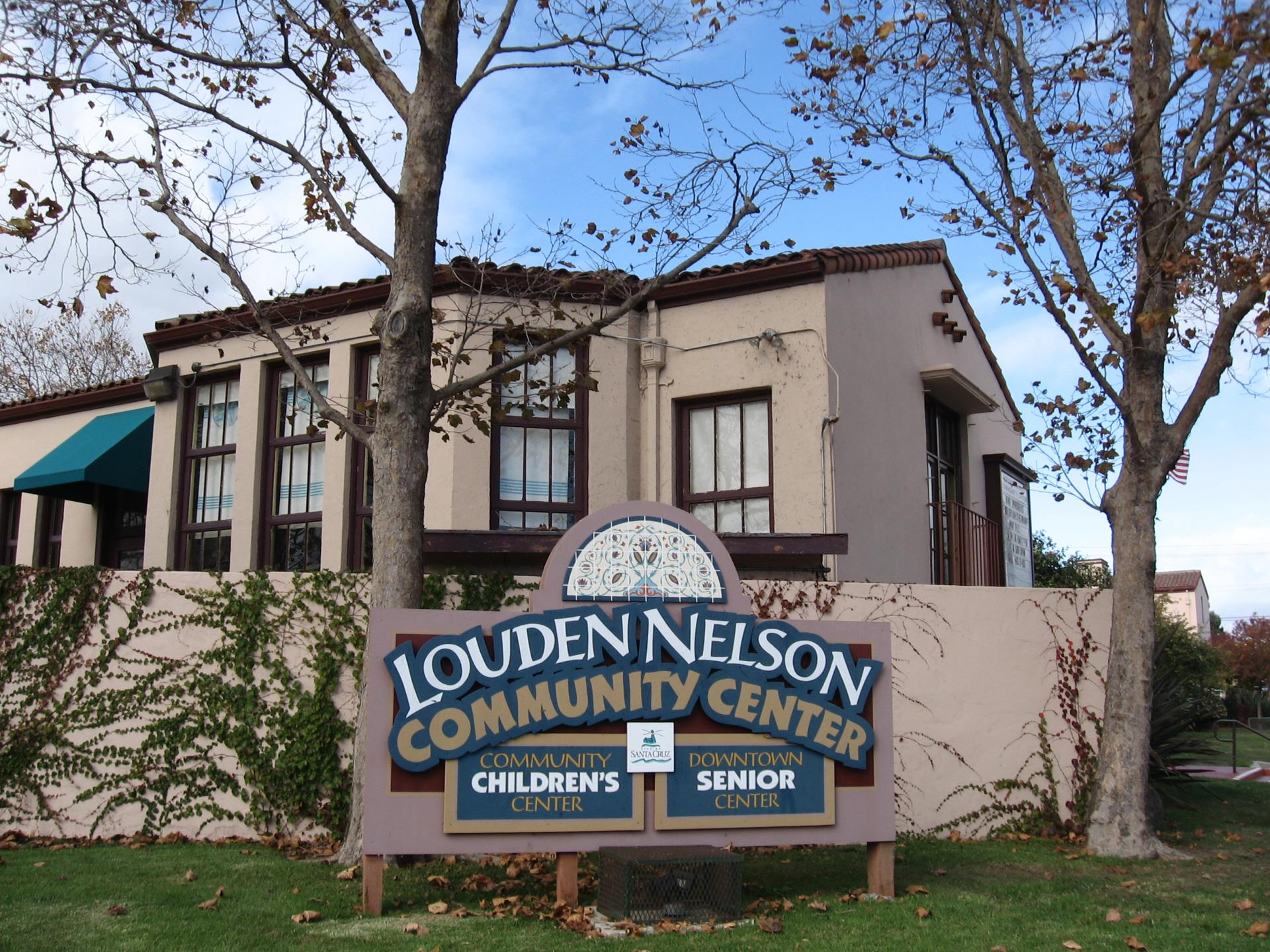 Louden Nelson Sign