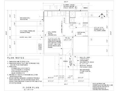 Free Garage Conversion Plans Carpetcleaningvirginia Com