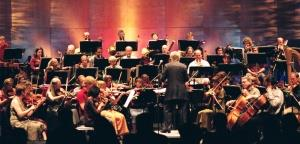 Cabrillo Festival of Contemporary Music Orchestra