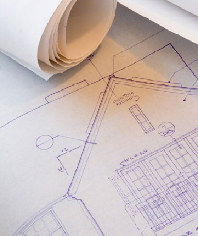Residential building projects city of santa cruz the requirements are as follows blueprint malvernweather Gallery