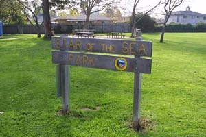 Star of the Sea Park