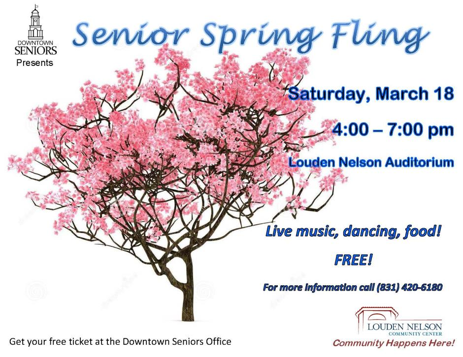 Spring Fling Dance Flyer Final