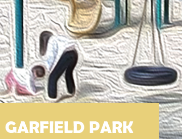Garfield Park Icon