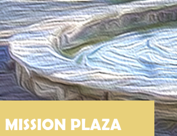 Mission Plaza Icon