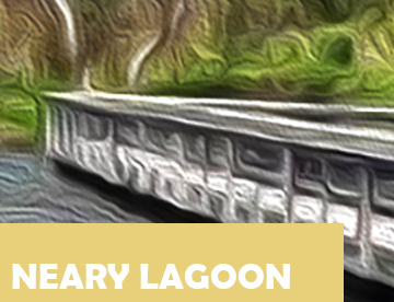 Neary Lagoon Icon