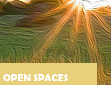 Open Spaces Icon