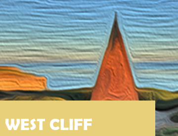 West Cliff Icon
