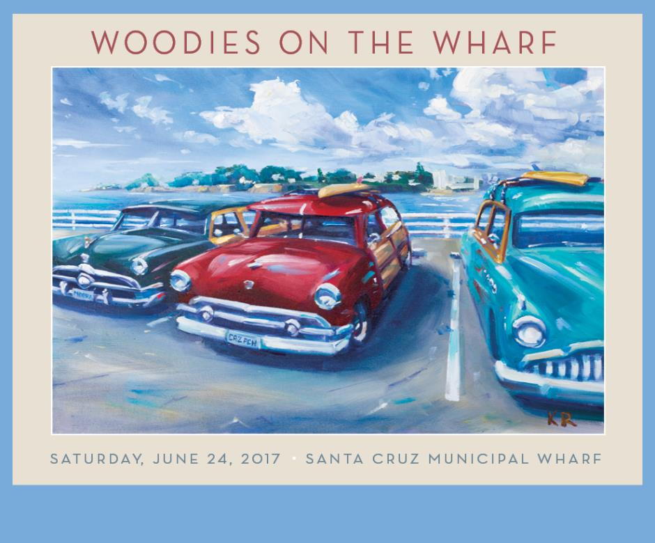 Woodies Poster 2017