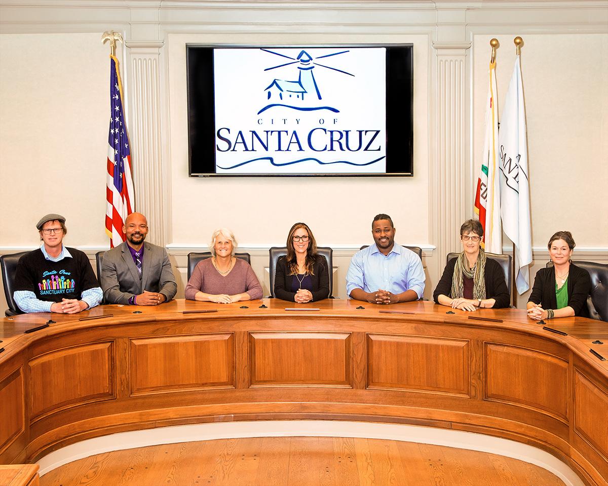 Police | City of Santa Cruz