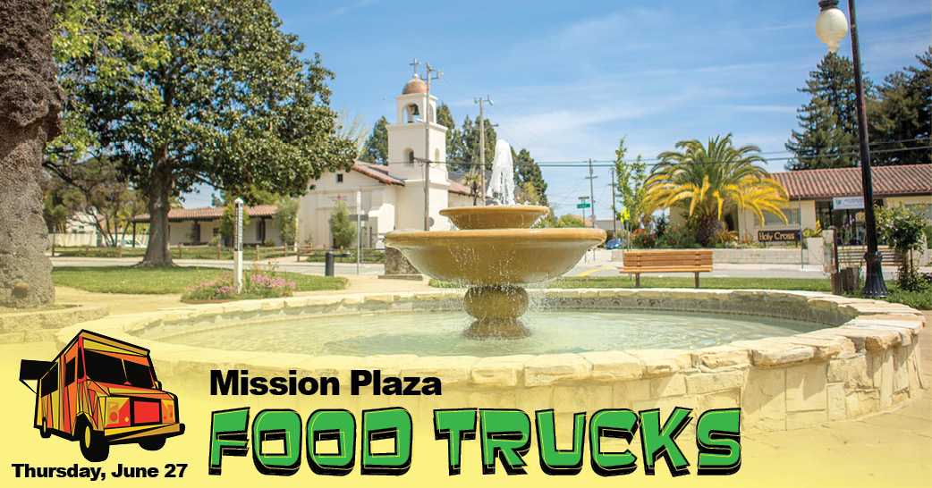 Food Trucks June 27