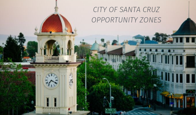 Opportunity Zones Cover