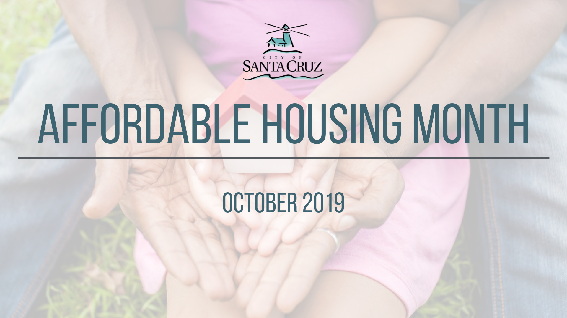 AFFORDABLE HOUSING Month cover
