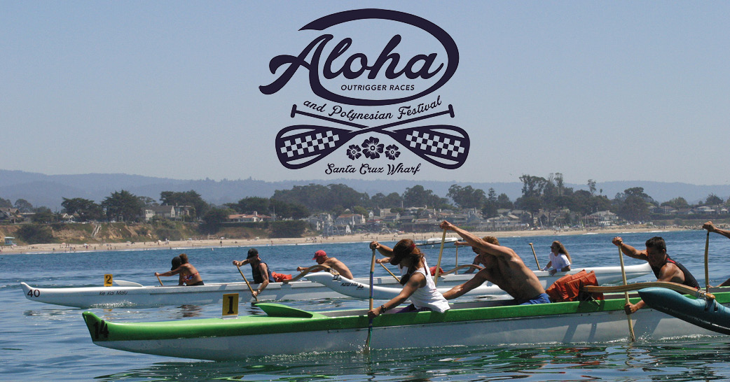 Aloha Outrigger Races and Polynesian Festival