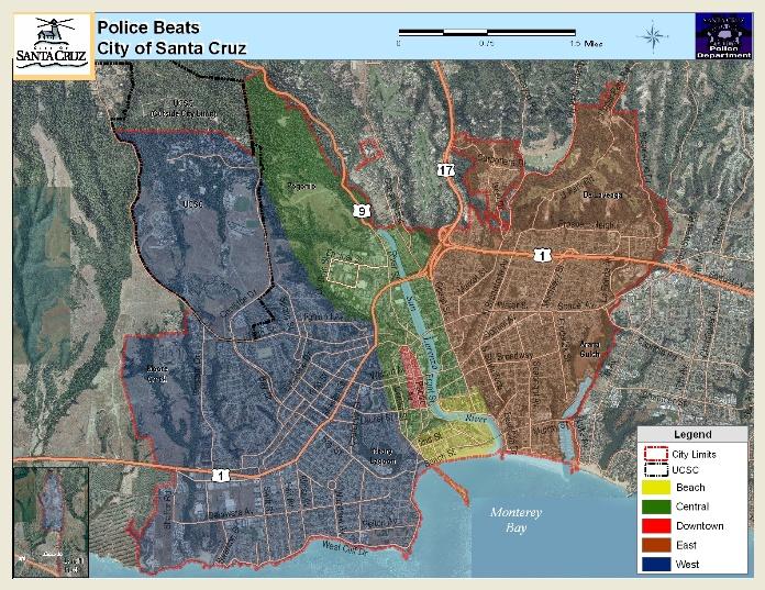 Contact | City of Santa Cruz
