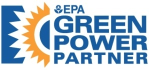 US EPA Green Power Partnership Logo