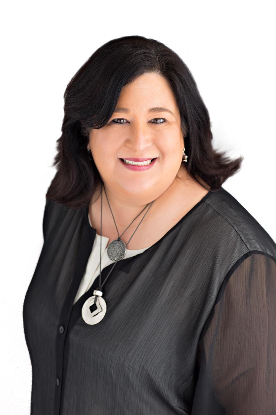 Richelle Noroyan