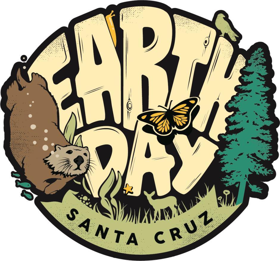 Earth day logo 17
