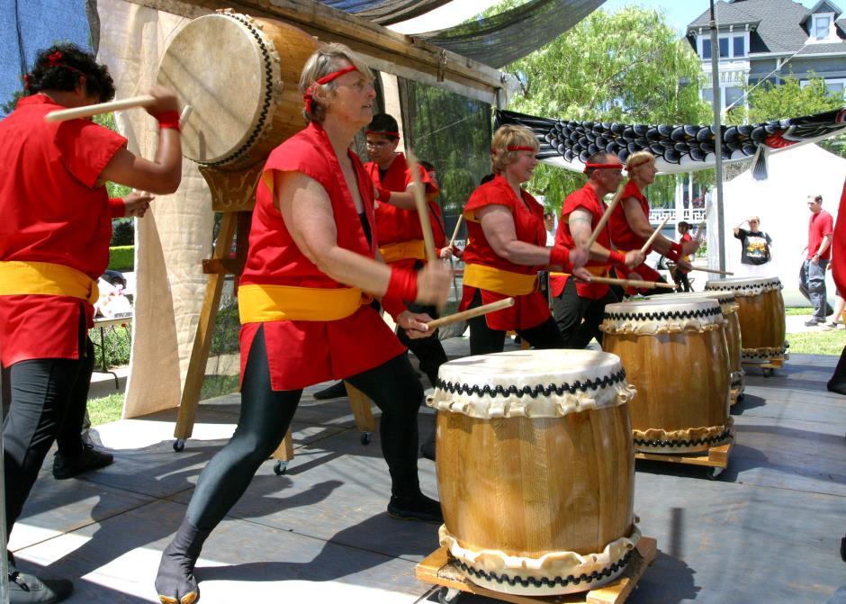Japanese Cultural Fair