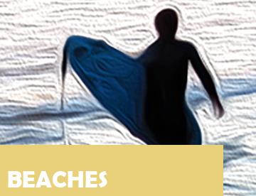 Beaches Icon